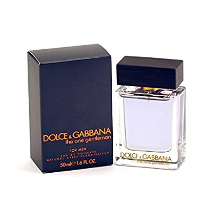 Dolce and Gabbana 2 Piece Gift Set for Men