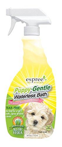 Bath Waterless - Espree Puppy Waterless Bath, 24 oz