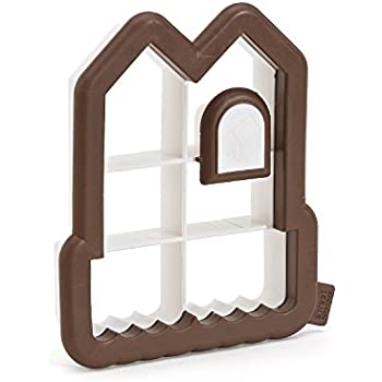 Sweet Creations 3d Cookie Cutters