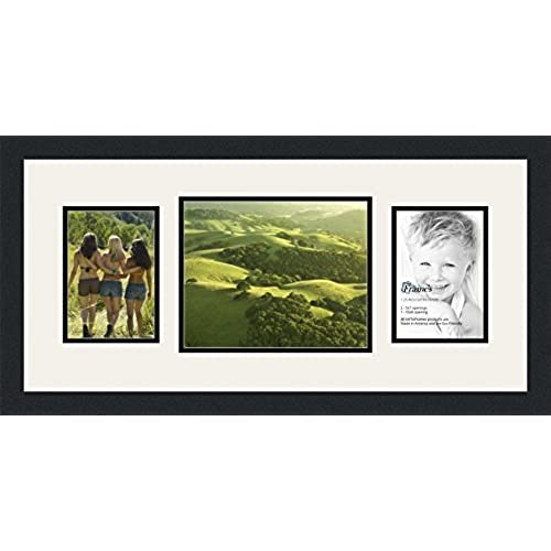 8x10 and 5x7 Picture Frame Collage: Amazon.com