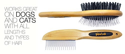 Buy brush for small dogs