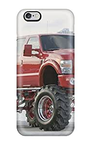 Iphone Cover Case - Ford Protective Case Compatibel With Iphone 6 Plus