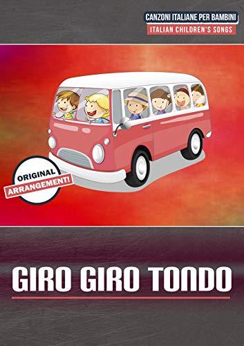 Giro Giro Tondo (German - Giro Tune