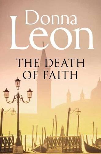 Death of Faith ebook
