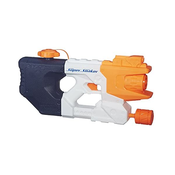 Nerf - Super Soaker Pistola d'acqua H20 Tornado Scream 1 spesavip