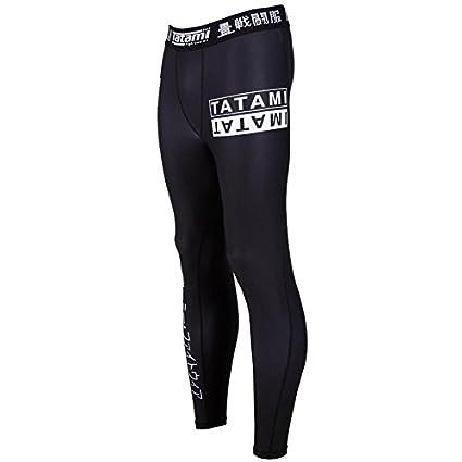 Tatami Fightwear Womens White Label Spats White