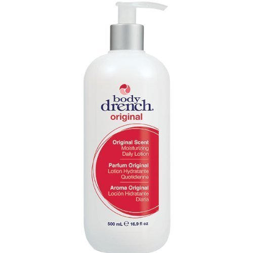 Body Drench Moisturizing Lotion Original 16.9 oz