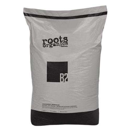 Roots Organic Professional Growing Mix Fertilizer, 2 cu.ft.