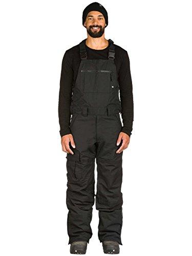 686 Hot Lap Insulated Bib Mens - 686 Snowboard