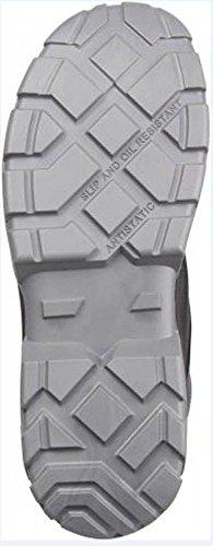 Heckel ALPHA PRO XXL S3 CI SRC Chaussures de travail / Sécurité chaussure