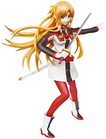 Taito 6.7 Sword Art Online Asuna Action Figure Loading Version