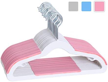 Finnhomy Plastic Hangers Children Non Slip product image