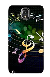Galaxy Note 3 Perfect Case For Galaxy - JbkzfPA9102fpLtR Case Cover Skin For Christmas Day's Gift