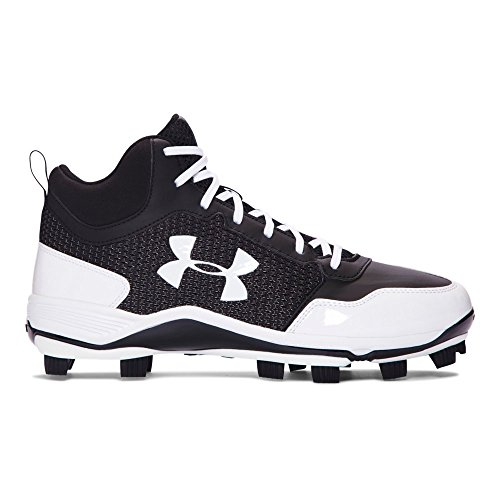 Under Armour UA Heater Mid TPU 13 Black