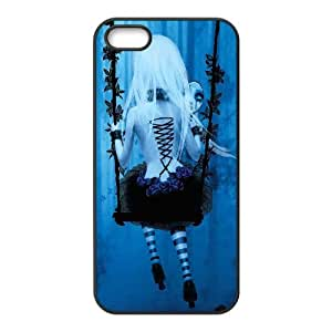 Unknown iPhone 5 5s Cell Phone Case Black Customized Gift pxr006_5315164