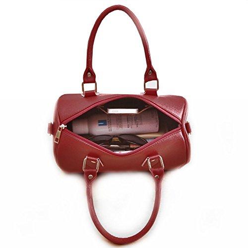 Trachtentasche/Dirndltasche/Damentasche Handtasche/Umhängetasche Creme