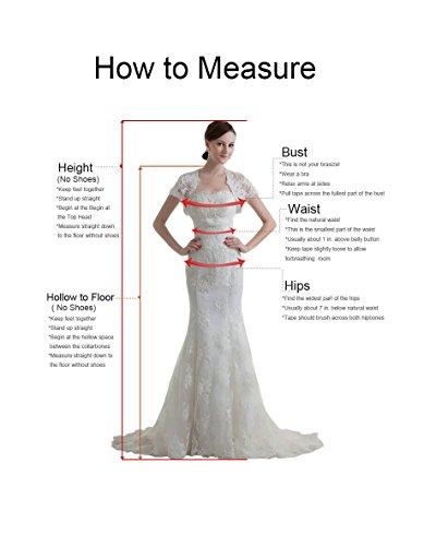 Kleid OKDRESS Kleid Plissee Plissee OKDRESS Damen Blau OKDRESS Blau Damen 5t80wA