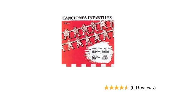 Canciones Infantiles - Canciones Infantiles-Princesita - Amazon.com Music