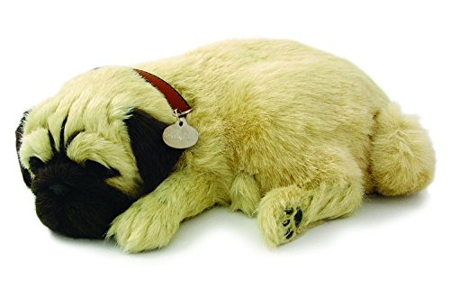 88 Unlimited Sleeping Pug Plush