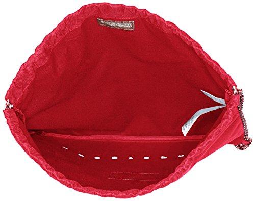 094 Red Adults' Unisex Old Red Napapijri Rucksack YUZqHT