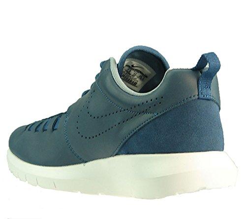half off 45887 8e6af ... NIKE Schuhe Sneaker Herren Woven Blau 725168 400 ...