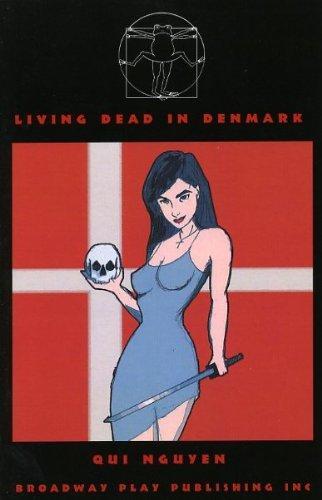 Download By Qui Nguyen Living Dead In Denmark ebook