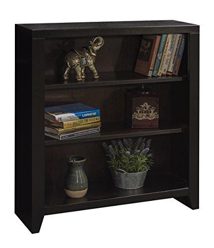Legends Furniture UL6636.MOC Urban Loft Bookcase, 36