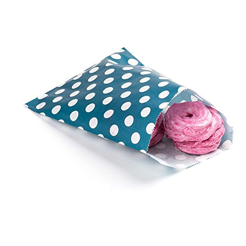 Sustainable Paper Bags Polka count product image