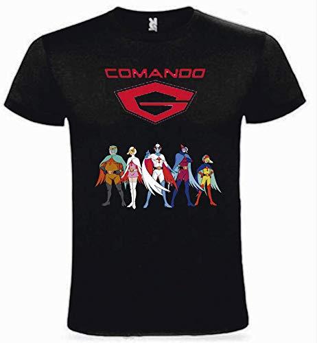 Roly Camiseta Hombre Comando G (M): Amazon.es: Ropa y accesorios