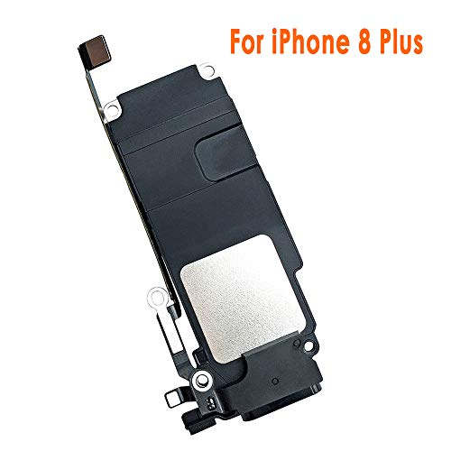 Johncase New OEM Loud Speaker Sound Buzzer Ringer Assembly Replacement for iPhone 8 Plus 5.5 (All Carriers)