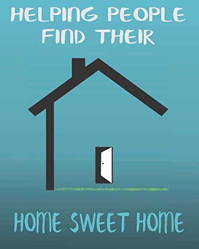 Helping People Find Their Home Sweet Home: Get Your Hustle On!
