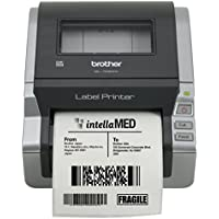 Brother Network Ready 4 Wide Label Printer (QL-1060N)