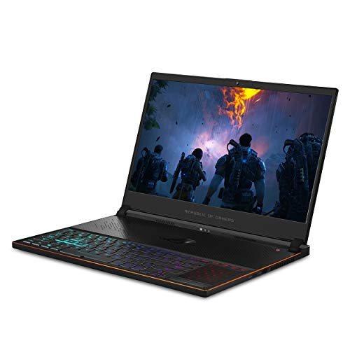 Compare ASUS GX531GM-DH74 vs other laptops