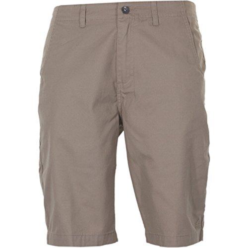 Reef Walkshorts (Reef Mens Moving On 2 Walkshorts Khaki Shorts 36 X 11)