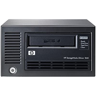 HP EH854A LTO4 SCSI LVD External Tape Drive by hp