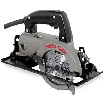 Porter Cable 314 4 5 Amp 4 1 2 Inch Trim Saw Power