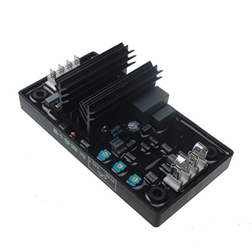 Friday Part AVR R230 Automatic Voltage Regulator Electronics Module for Leroy Somer With 1 Year Warranty