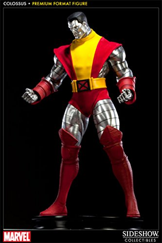 Sideshow Collectibles - Marvel Premium Format Figure 1/4 Colossus 61 cm (Colossus Costume)