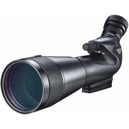 Nikon Prostaff 5 Proscope 82mm Angled Body with 20-60x Zoom, Black by Nikon