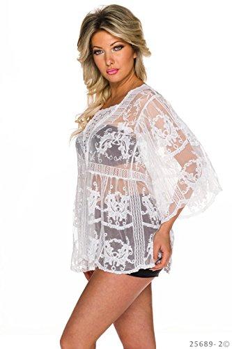 Unbekannt Unbekannt Mujer Para Mujer Unbekannt Camisas Unbekannt Camisas Weiß Camisas Para Weiß Para Weiß Mujer xnwvnT