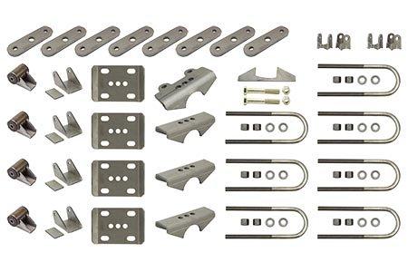 lift kit fj40 - 4