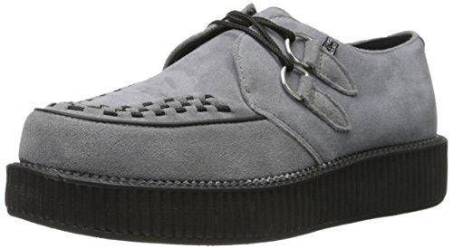 Unisex Sneaker K T Grigio Black Grey U Adulto n64Cq8wpx