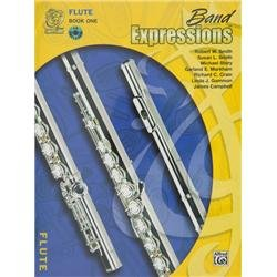 Download Band Expressions, Book One Student Edition: Flute, Book & CD pdf epub