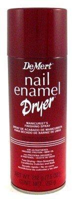 Demert Nail Enamel Dryer - 7