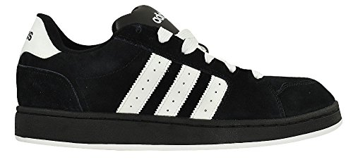 Adidas Originals Mens Tapper Evolution Sneaker Svart / Vit