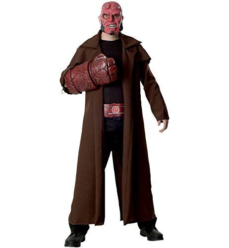 Rubie's Hellboy Adult Costume -