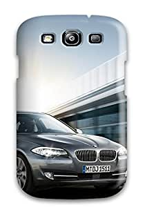 Fashionable Style Case Cover Skin For Galaxy S3- Bmw 5 Series 2011