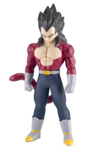 amazon com dragonball z hero series figure super saiyan 4 vegeta