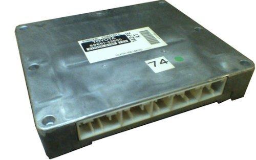 Toyota 89661-42880 Engine Control Module
