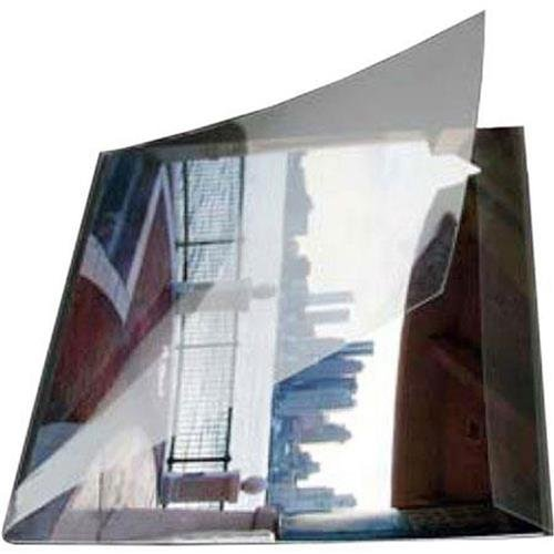 Archival Methods Side Loading Print Sleeve Polyester, for 8 1/2x11'' Print , Pack of 25 by Archival Methods